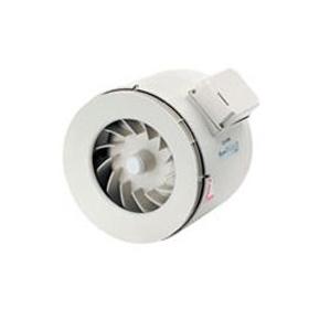 Ventilatorer Erm